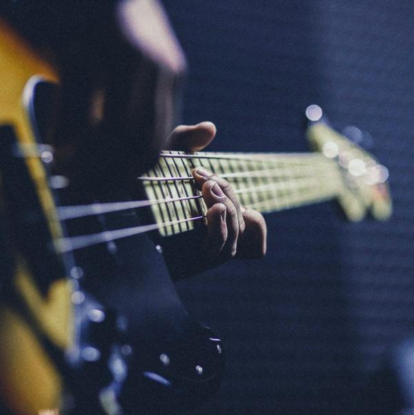 Achetez un forfait de 20 heures de location de studio de musique